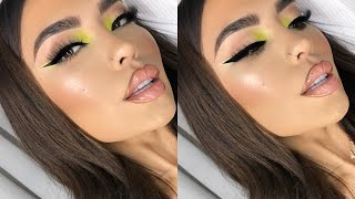 WEARABLE NEUTRAL NEON LOOK | iluvsarahii MP3