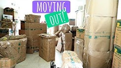 MOVING OUT | MILITARY MOVING