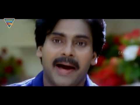 Aaj Ka Gundaraj(2005) Hindi Dubbed Movie   Part 01  Pawan Kalyan, Bramhanandam, Sunil   Eagle Movies