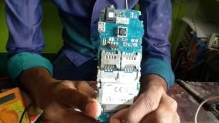 SAMSUNG GT C3322I MOBILE PHONE DEAD SOLUTION