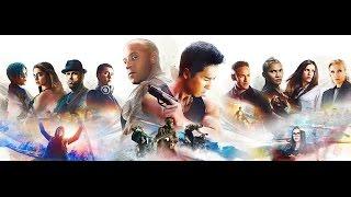 XXX: The Return of Xander Cage (ost music) Три икса: Мировое господство (саудтреки из фильма)