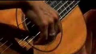 Scarlatti - Sonata k141 - Elena Casoli guitar