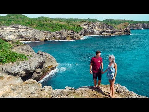 MOST BEAUTIFUL PLACE in the WORLD - BALI INDONESIA (YOU NEED TO WATCH THIS)