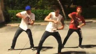 After Party Challenge | #AfterPartyChallenge Atoy - Ignition Choreography Dance Cover