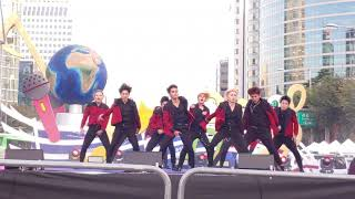 WORLD KPOP DANCE FINALIST💗FROM PHILIPPINE. SEVENTEEN 'GETTING CLOSER' COVER. FANTASTIC PERFORMANCE.