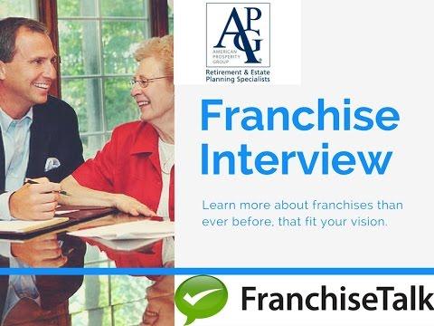 Franchise Talk with APG cut