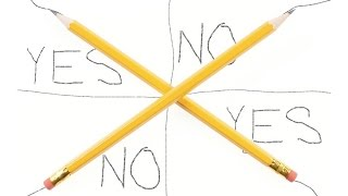 Charlie Charlie Challenge: Real Or Fake? - SourceFed
