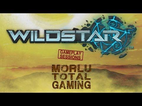 Wildstar giocato da Morlu Total Gaming per Eyetube - Gameplay HD ITA