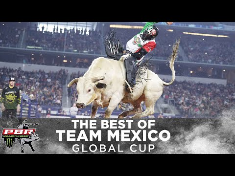 The Best of Team Mexico 🇲🇽| 2019 Global Cup from YouTube · Duration:  3 minutes 31 seconds