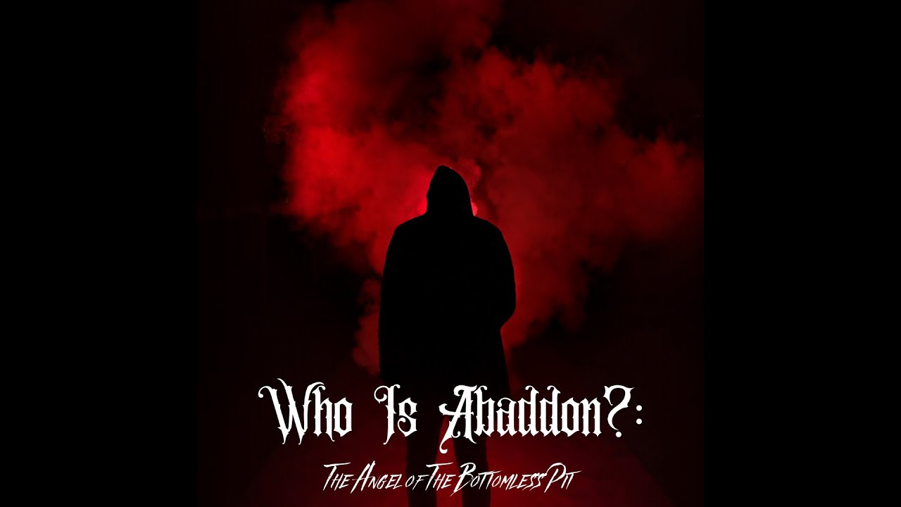Download Who Is Abaddon?: The Angel of The Bottomless Pit