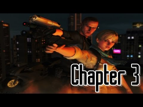 Resident Evil 6 : Jake - แหกคุกง่ายนิดเดียว Chapter 3 (ผีชีวะ 6 พากย์ไทย)
