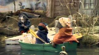 Emmet Otter's Jug Band Christmas  - Trailer