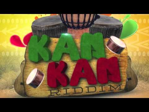 Ola - Kan Kan Riddim (Pan Remix by: Johann Chuckaree)