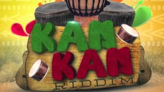 Ola - Kan Kan Riddim (Pan Remix by: Johann Chuckaree)