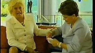 Hebe visita Dilma - COMPLETO - 15/03/11