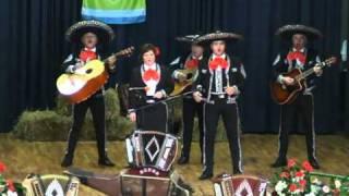 Mariachi Fiesta En Jalisco-Ko slišiš trobento