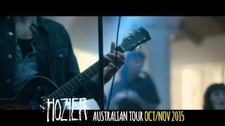 Hozier - Australian Tour 2015 - On Sale Now