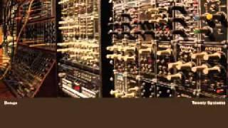 Benge - 1975 Moog Polymoog