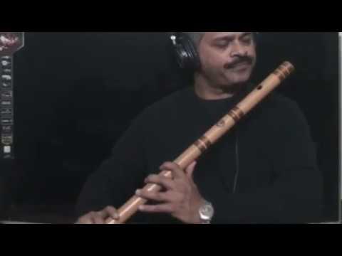 Hum Tere Sahar Mein  -  Flute Instrumental Cover