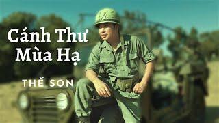 Cánh Thư Mùa Hạ - Thế Sơn (music video)