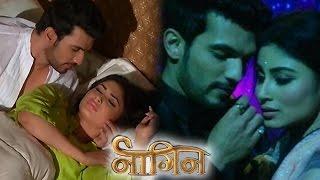 naagins sexy romantic scenes between ritik shivanya