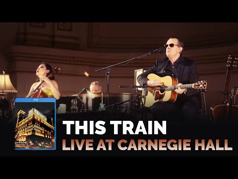 "Joe Bonamassa - ""This Train"" - Live At Carnegie Hall: An Acoustic Evening"