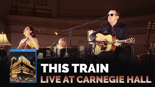 "Joe Bonamassa - ""This Train"" - Live At Carnegie Hall: An Acoustic Evening"