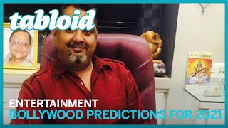 Bollywood predictions for 2021 by celebrity astro-numerologist Sanjay B Jumaani