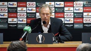 🎙 MPH parle du FC Bruges et d'Ivan Leko avant le choc de dimanche