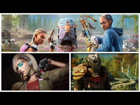 Странному апокалипсису Far Cry: New Dawn нашлось неожиданное объяснение | Игровые новости thumbnail