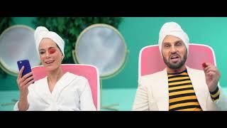 Реклама Билайн с Реввой - мама отдыхает!