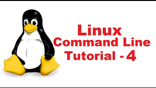 Linux Command Line Tutorial For Beginners 4 - cat command in Linux