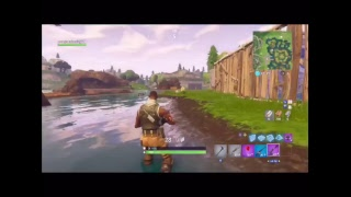 Playing fortnite (plz join!) [Giveaways in the future!]