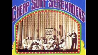 Robert Crumb & the Cheap Suit Serenaders - Singing in the Bathtub