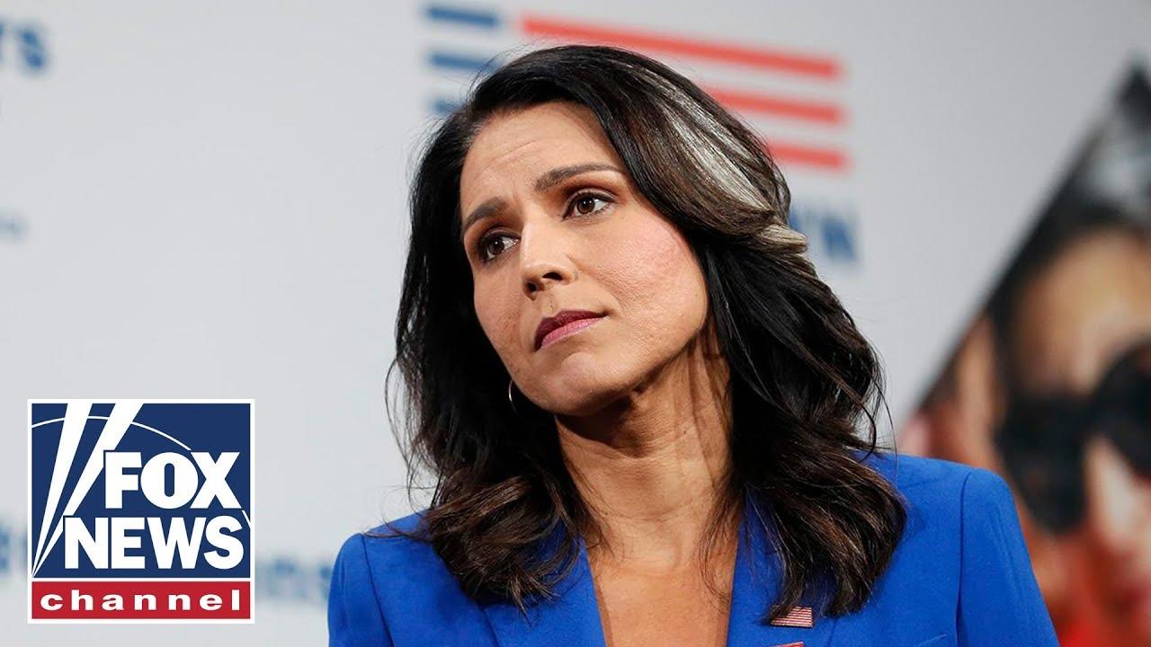 FOX News Tulsi Gabbard not likely to make third Democratic debate
