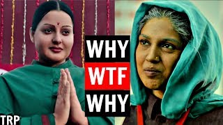 8 Horrible Bollywood Movie Looks/Makeup Disasters