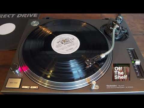 DJ Tim & Ortega – Heartbreak, Heartbreak E.P. 1994, Direct Drive – DDR 24
