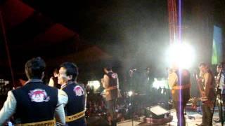 Pikete - Banda Los Recoditos en Altepexi Puebla