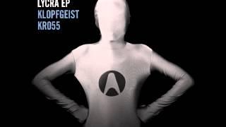 Alfonso Ares - Lycra (Marko Nastic Remix)