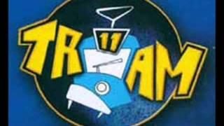 Tram 11 mix
