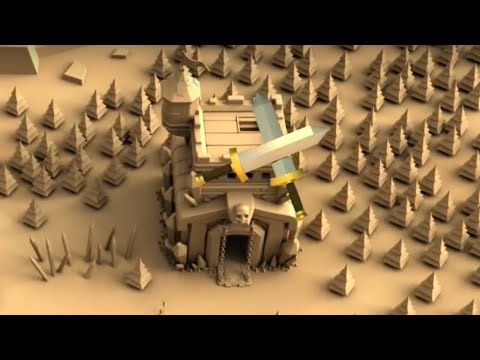 Clash of Clans Official New Clan War Tools Trailer