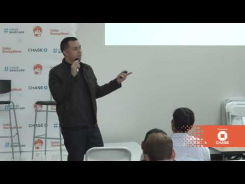 Common Seed and Venture Capital Deal Terms - Dallas Startup Week 2016