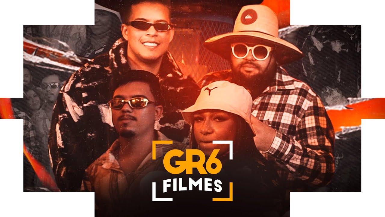 Download DG e Batidão Stronda, Felipe Amorim Feat MC Danny - Sem Sentimento (GR6 Explode)