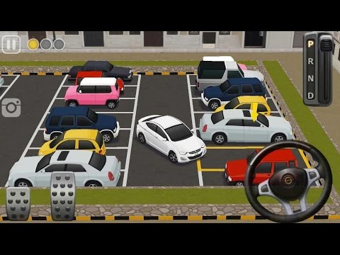 Dr. Parking 4 - Android Gameplay HD