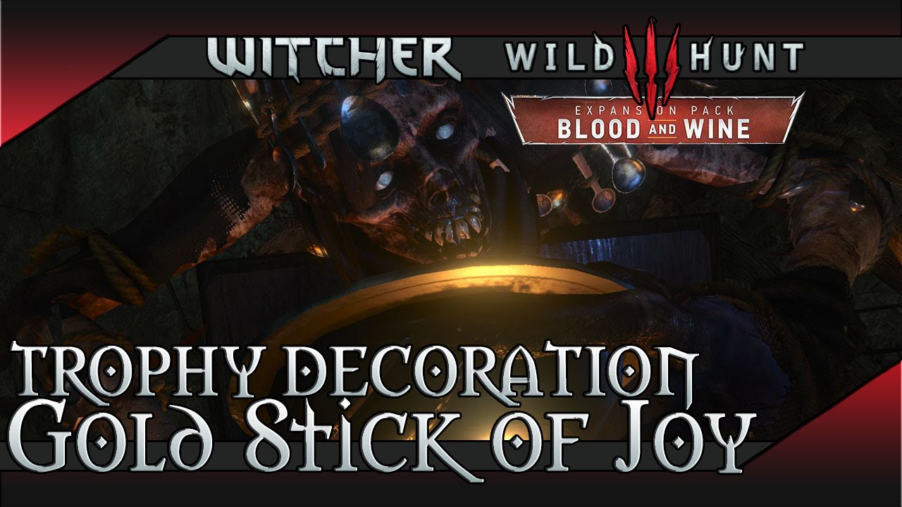 how to make gold in witcher 3