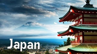 Визначні місця Японії//Достопримечательности Японии//Attractions of Japan(, 2016-02-04T17:21:24.000Z)