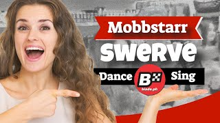 Ultimate Dance Challenge : Blade Radio SWERVE by Dice, Hi-C & Garvey of Mobbstarr