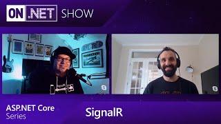 ASP.NET Core Series: SignalR