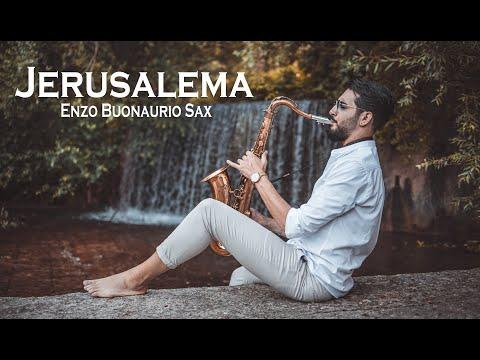 Enzo Buonaurio Sax - Jerusalema baixar grátis um toque para celular