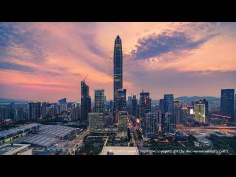 SHENZHEN | Ping An Finance Center | 599m | 1965ft | 115 fl | Com